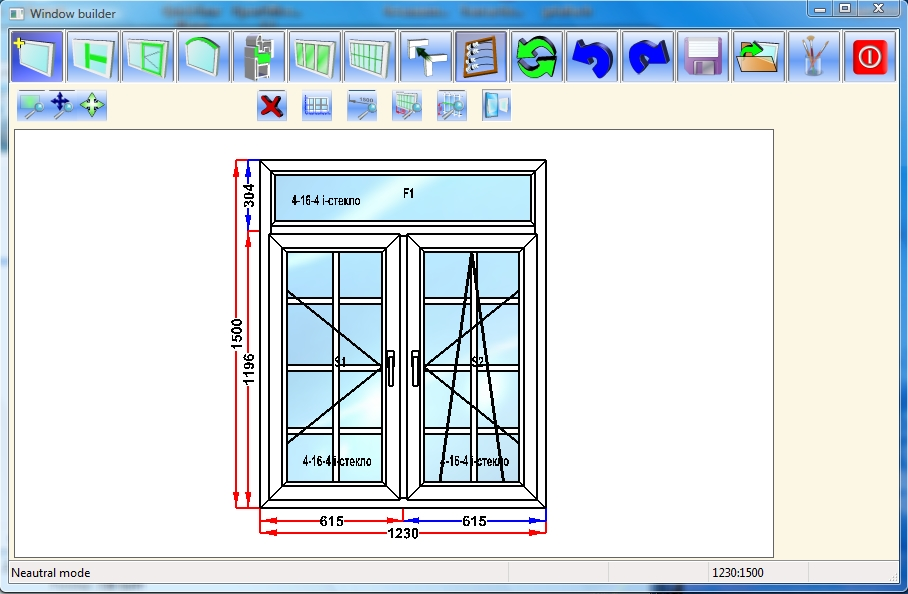 Types of windows you can calculate different types of Sketch software for windows