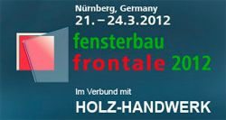 Labrador Soft Gmbh takes part in fair Fensterbau Frontale 2012.